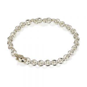 צמיד מישל בייסיק - Silver 925