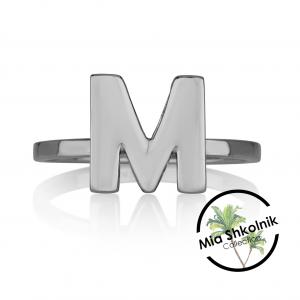 Mia Ring - Silver925