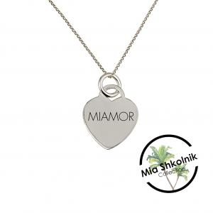 MIAMOR Necklace - Silver925