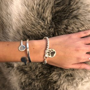 Puppy Bracelet - Silver925