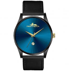 שעון Panthera רויאל בלאק