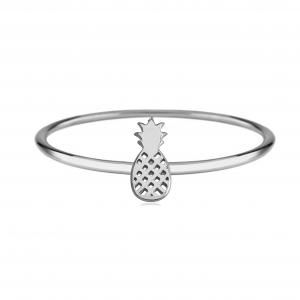 טבעת פיינאפל - Silver925