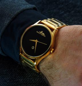 שעון Panthera קלאסיקו