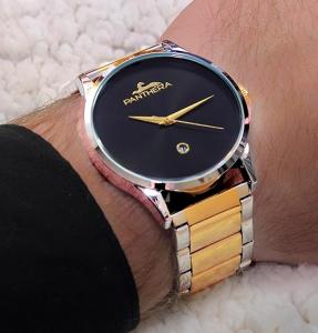 שעון Panthera אלגנט מיקס