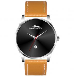 שעון Panthera לייט בראון