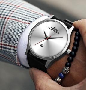 שעון Panthera אלגנט וויט