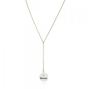 שרשרת דרים - Silver 925